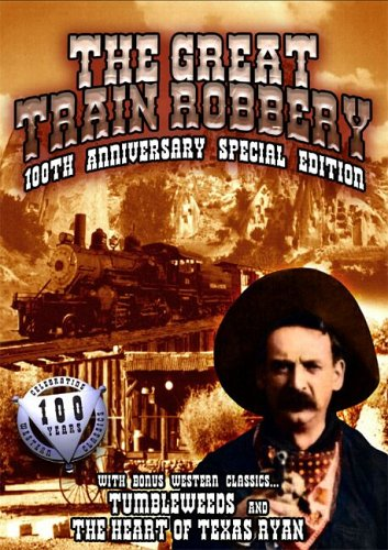 Great Train Robbery: 100th Anniv Coll Edition [DVD] [Import]