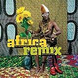 アフリカ・リミックス