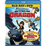 How to Train Your Dragon (Two-Disc Blu-ray/DVD Combo) ~ Jay Baruchel