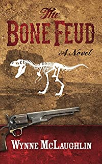 (FREE on 11/18) The Bone Feud by Wynne McLaughlin - http://eBooksHabit.com