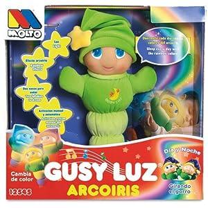 Molto - Gusy Luz Arcoíris (12545) de Moltó