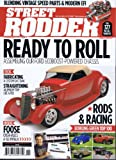 Street Rodder [US] November 2013 (�P��)