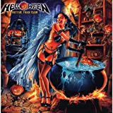 "Better Than Raw (Expanded Edt.)von ""Helloween"""