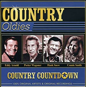 Country Countdown: Country Oldies