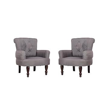 paar franz sischer sessel grau gefasstener armsessel im franz sischen stil dc918. Black Bedroom Furniture Sets. Home Design Ideas