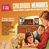 Various Childhood Memories - My Kind Of Music