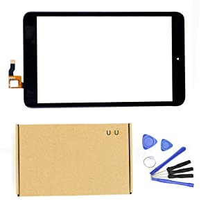UoUo New Touch Screen Digitizer Replacement For Alcatel One Touch POP ...