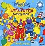 Let's Party (Tweenies)