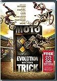 Evolution of the Trick: Moto X [DVD] [2009] [Region 1] [US Import] [NTSC]