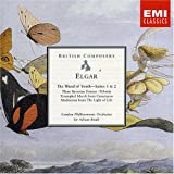 Elgar: The Wand of Youth, Three Bavarian Dances, Polonia, Triumphal Marchby Edward Elgar