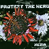 Keziaby Protest the Hero