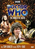 Doctor Who: The Robots of Death (Story 90)