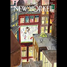 The New Yorker, January 5th 2015 (Andrew Marantz, David Sedaris, Louis Menand)  by Andrew Marantz, David Sedaris, Louis Menand Narrated by Dan Bernard, Christine Marshall