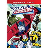 Transformers Animated: Season 2by Frank Welker
