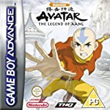 Avatar: The Legend of Aang (GBA)