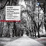 Schubert: Lieder Von Abschied Und Reise