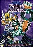 echange, troc Knights of Zodiac 6: Master of Sanctuary [Import USA Zone 1]