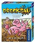 Kosmos 740276 - Kartenspiel Drecksau