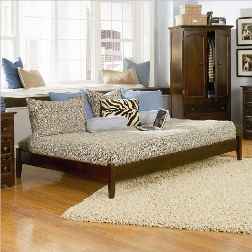 Short Twin Mattress front-12414