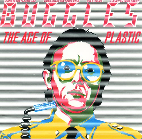 The Age Of Plastic (Video Kill The Radio Star)
