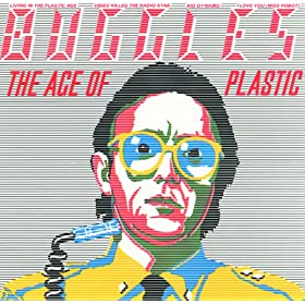 The Age Of Plastic (Remastered: Price Reduction)