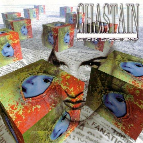 Chastain-Sick Society-CD-FLAC-1995-FORSAKEN Download