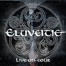 Live on tour