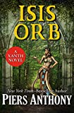 img - for Isis Orb (The Xanth Novels) book / textbook / text book