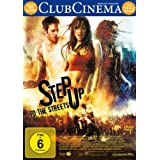 "Step Up to the Streetsvon ""Briana Evigan"""