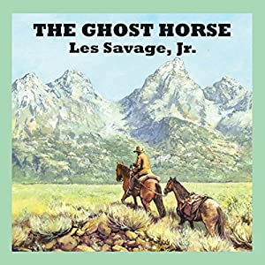 The Ghost Horse Audiobook