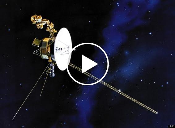 b voyager spacecraft - photo #32