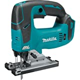 Makita XVJ02Z 18-Volt LXT Lithium-Ion Brushless Cordless Jig Saw, Bare-Tool