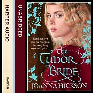 The Tudor Bride Hörbuch