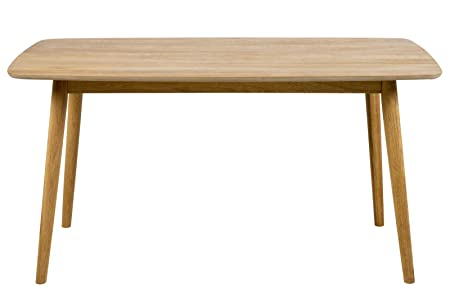 Pkline Dining Table 80 x 150 cm