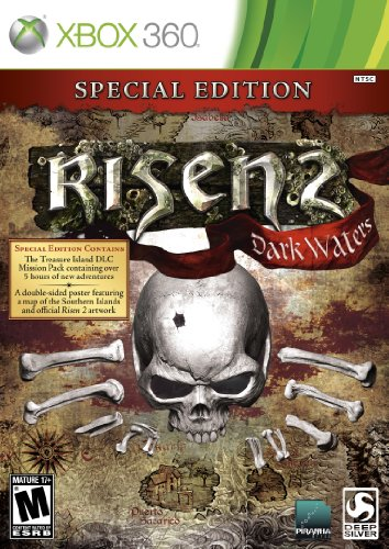 Risen 2: Dark Waters Special Edition