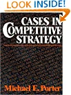 CASES IN COMPETITIVE STRATEGY