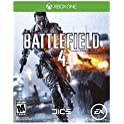 Battlefield 4 - Xbox One by  Electronic Arts