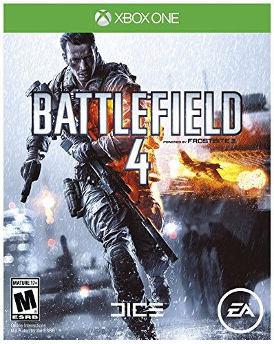 Battlefield 4 – Xbox One image