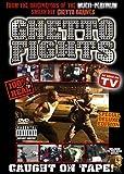 echange, troc Ghetto Fights 1 [Import USA Zone 1]