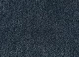 山崎産業 「ニュー吸水マット」 屋内用で雨の日や水気の多い場所に使い、 靴裏の除塵性にも優れています。 吸水性では最も優れた玄関マットです。 (GR:グレー, 600×900)