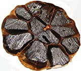 Black Garlic 1 Pound $17.99 5 Star Quality unpeeled About 14-15 bulbs by Culinary Elite