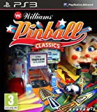Williams Pinball Classics (PS3)