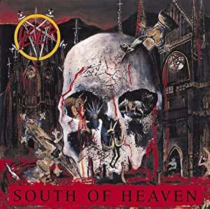 South of Heaven [Reissue]