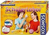 Toy - KOSMOS 633912 Sch�lerlabor Grundschule 3.+ 4. Klasse