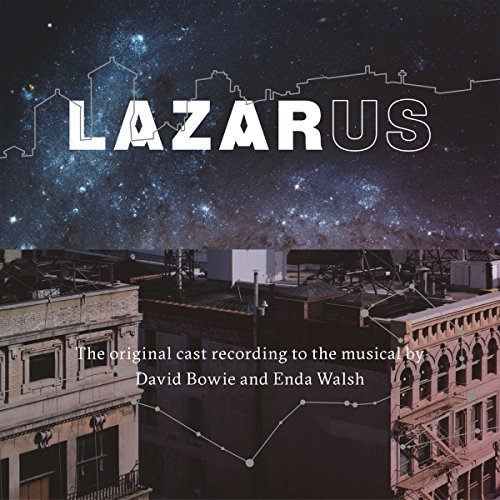 Lazarus (Original Cast Recording) [3 LP]