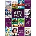 10-Movie Kids Pack 3 (2 Discos) [DVD]