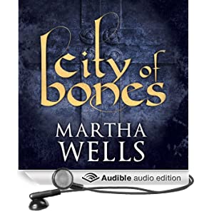 City of Bones (Unabridged)