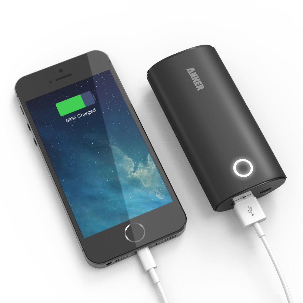 Anker Astro 6000mAh External battery Charger Pack