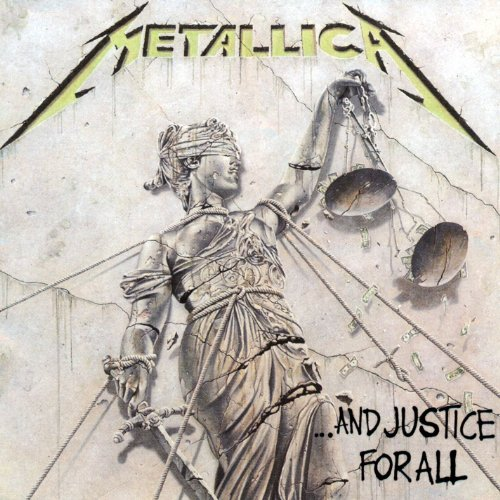 Metallica - ....and justice for all - Zortam Music