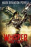 Whisper & Fury: Eydulan Series Book 1